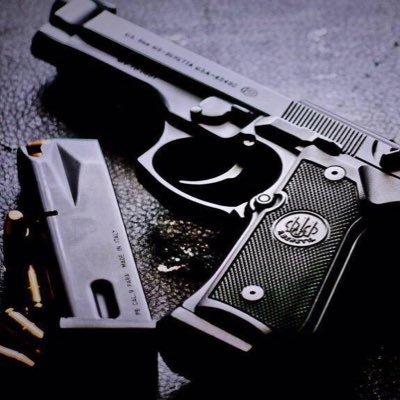 Captured Weapons™