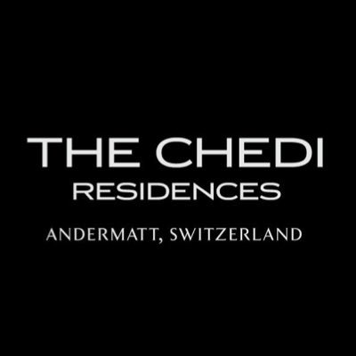 The Chedi Residences Andermatt