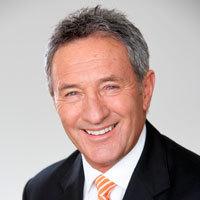 Ken Sutcliffe Social Profile
