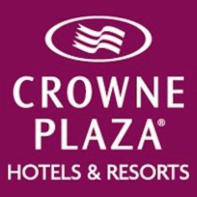 Crowne Plaza Newton