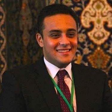 Ahmed Elashry
