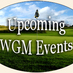WGM Events's Twitter Profile Picture