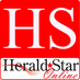 Herald-Star's Twitter Profile Picture
