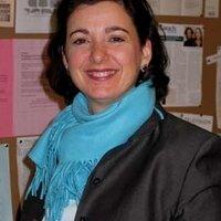Andrea Gabor | Social Profile