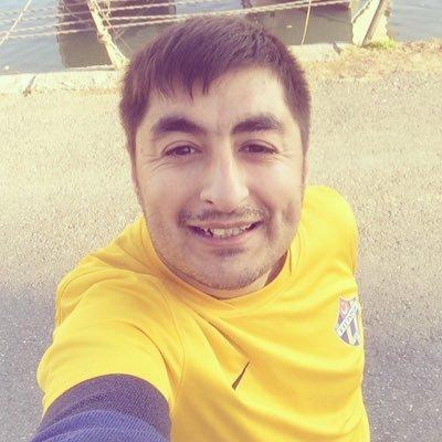 ridvan sakarya's Twitter Profile Picture