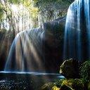 地球の美しい景色