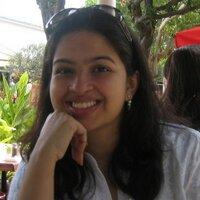 Shanthi Bharatwaj  | Social Profile
