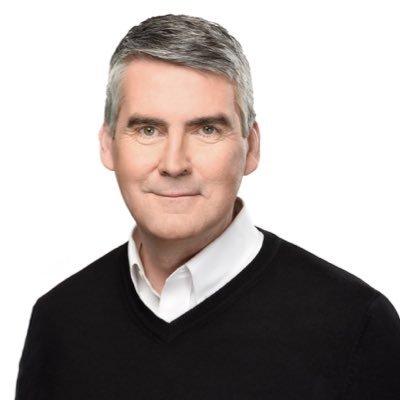 Stephen McNeil