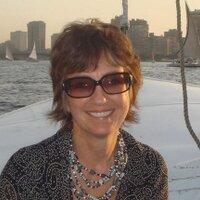 lynne hybels | Social Profile