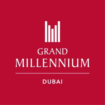 Grand Millennium DXB