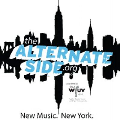 The Alternate Side | Social Profile