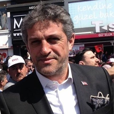 Kadir Gurbetci's Twitter Profile Picture