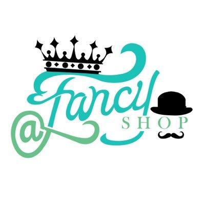 A Fancy Shop
