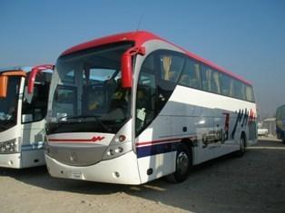 Bus-Channel Social Profile