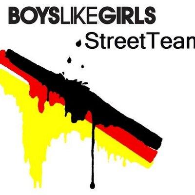 BLG Streetteam | Social Profile
