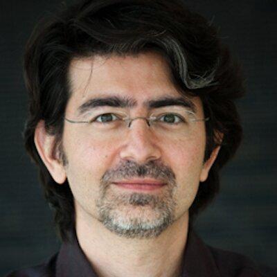Pierre Omidyar | Social Profile