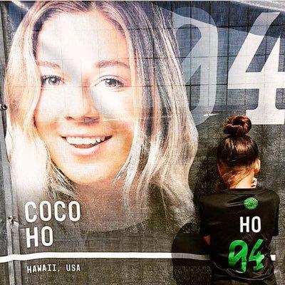 Coco Ho