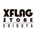 XFLAG STORE SHIBUYA