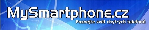 MySmartphone.cz