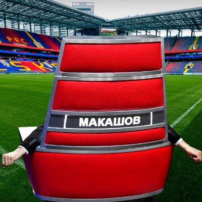 Fedor Makashov (@FedorMk)