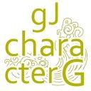 gJ character G
