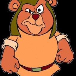 BearLog (@BearLog_a)