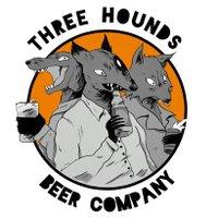 @threehoundsbeer