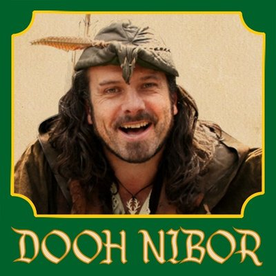 dooH niboR 👈