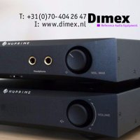 DimexAudio