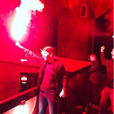 Liam Murphy #JFT96