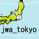 jwa tokyo Social Profile