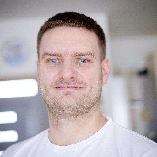 Petr Bohacek