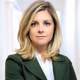 Lauren Collins's Twitter Profile Picture