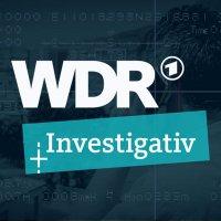 WDRinvestigativ