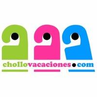 @Chollovacacione