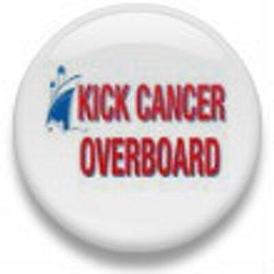 KickCancer Overboard