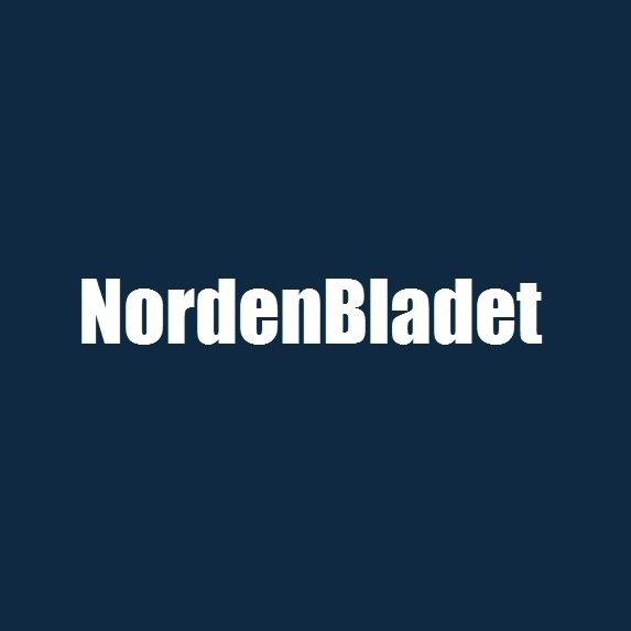 NordenBladet Estonia