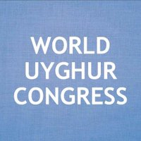 @UyghurCongress