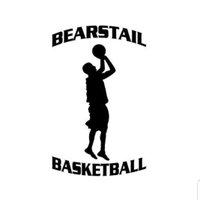 @Bearstailball