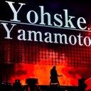 yamamoto yohske.