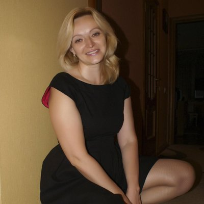 Ирина (@IrinaMironova70)