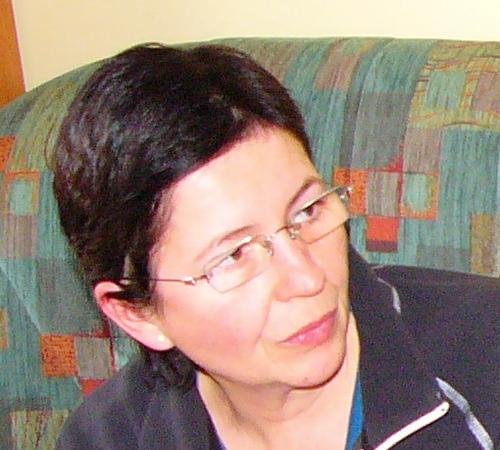 Bohdana Navrátilová