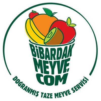 Bi'Bardak Meyve