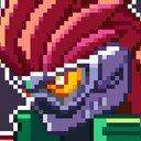ミゲルふとし@Switch版魔女の迷宮ドットOPアニメ担当!