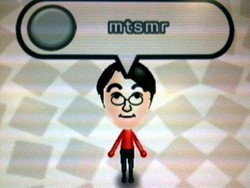 MATSUMURA Atsushi Social Profile