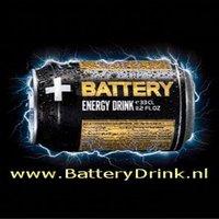 BatteryDrinkNL