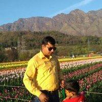 @Kaushlemishraji