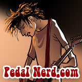Pedal Nerd Social Profile
