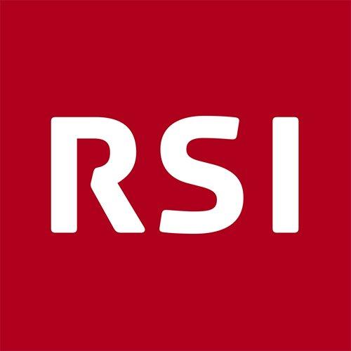 RSI  Twitter Hesabı Profil Fotoğrafı