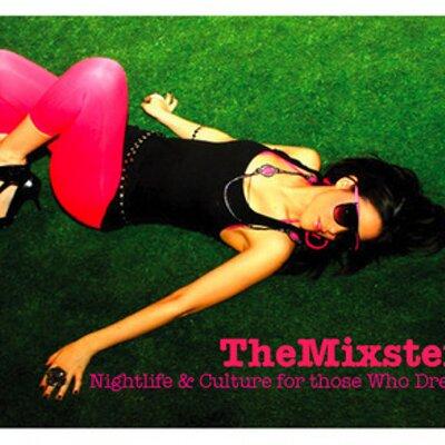 TheMixster.com | Social Profile